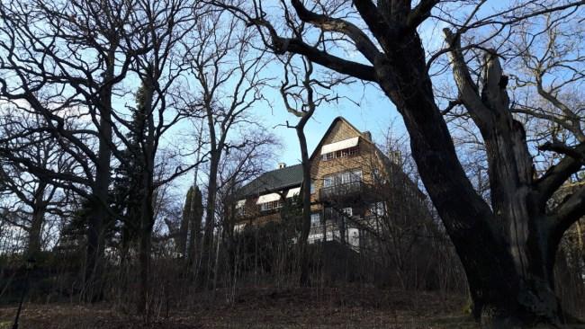 Villa Ekarne