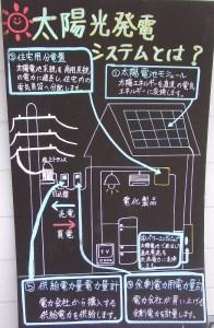 太陽光発電とは 大分県佐伯市のオール電化・太陽光発電・電気工事・水道工事なら株式会社武生テック