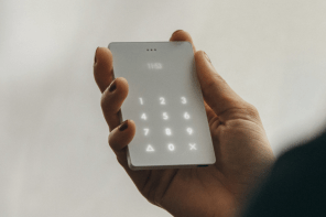 Simple and Smart: The Light Phone