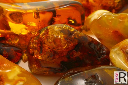 News Jewelry Amber