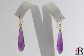 News Jewelry Amethyst