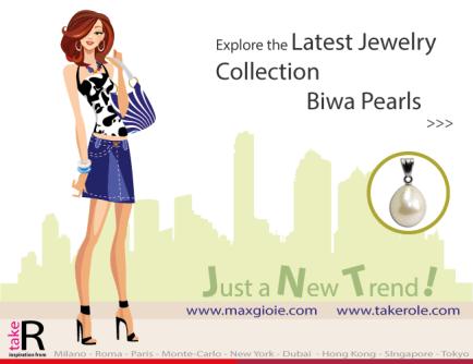 News Biwa Pearls
