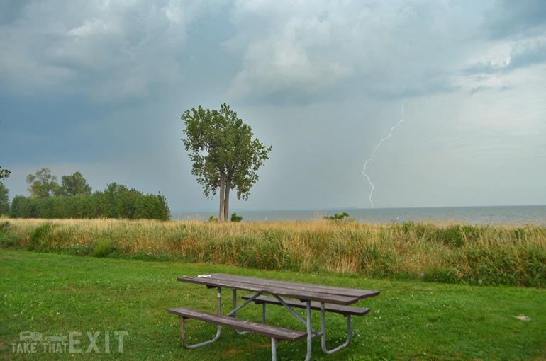Lightning-Sterling-State-Park-MI