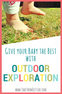 Child development | Stop overwhelming your child's senses and find out what the best stimulation for #baby actually is