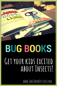 Get your kids excited about bugs with these fun insect books! Here are some recommendations that everyone in the family will love!