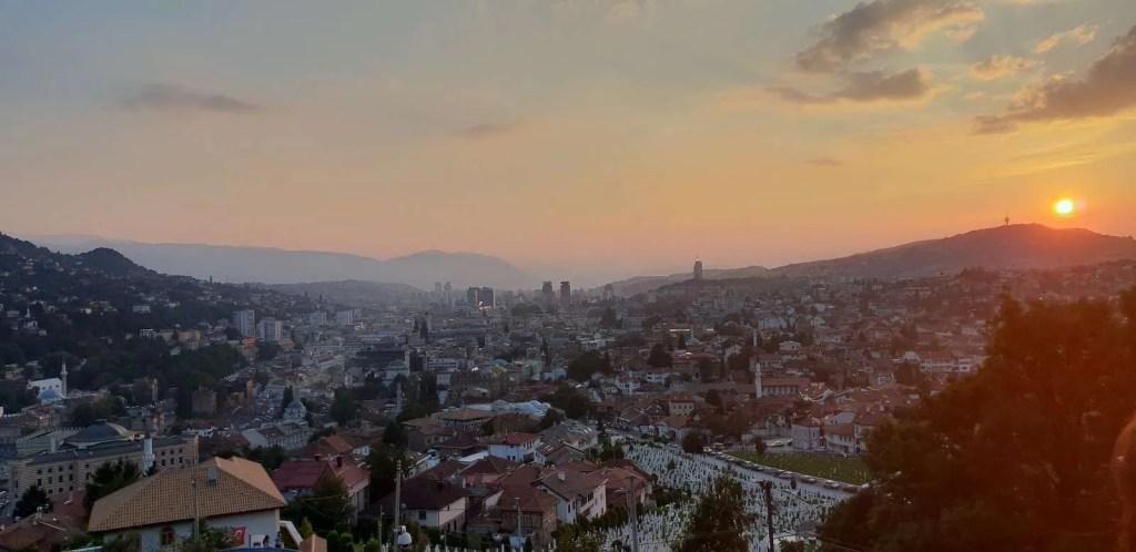 cosa vedere Bosnia