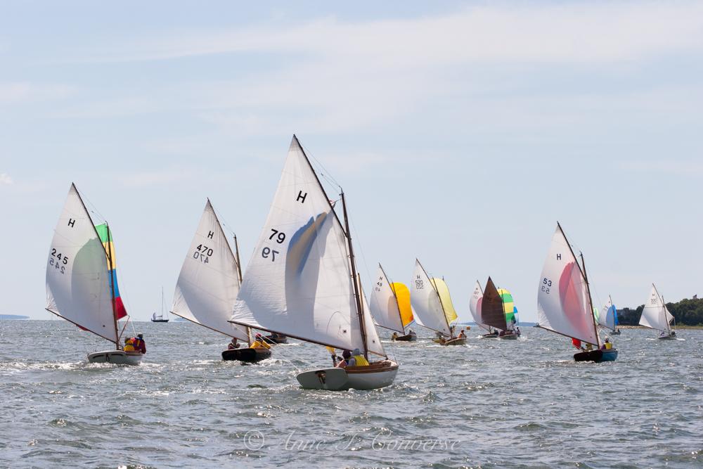 Creating Sailing Communities – And Saving Sailing!