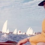 Racing 14s at Larchmont, 1960