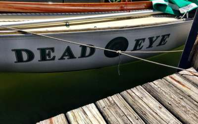A Boat Called Dead Eye