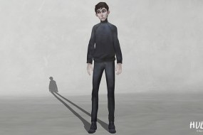 Help a Sad Boy Escape Anhedonia in Upcoming VR Experience 'Hue'