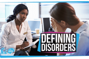 How Do Mental Health Diagnoses Work? This Video Explains