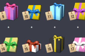 Humble's Massive Holiday Bundle Goes All In for Charity