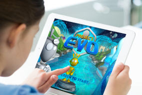 Game-Based 'Project EVO' May Soon Be Prescribed for ADHD
