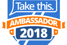 Take This Announces Its Streaming Ambassadors