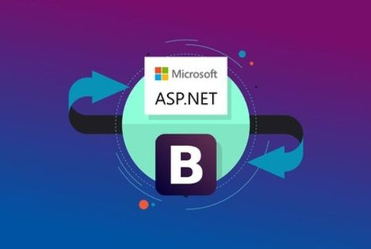 Learn ASP NET with Bootstrap, Entity Framework, JavaScript,C#