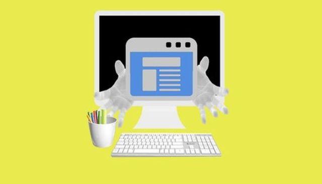 Interactive JavaScript DOM Beginners Online Course