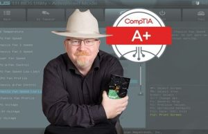 CompTIA A+ Certification 901. The Total Course