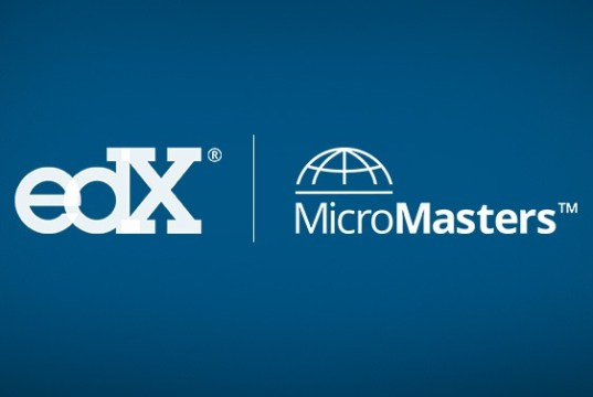 MicroMasters Programs by edX