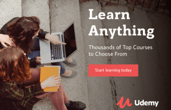 Top Udemy Courses