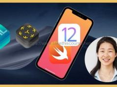 iOS 12 & Swift - The Complete iOS App Development Bootcamp