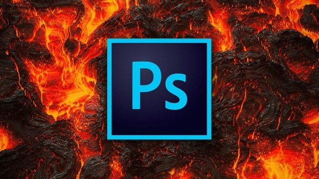 Photoshop CC 2018 Graphic Web Design for Beginners by a Pro