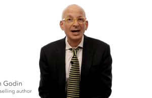 Seth Godin's Freelancer Course