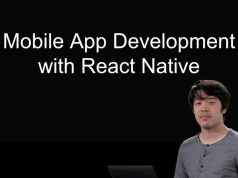 CS50's Mobile App Development with React Native