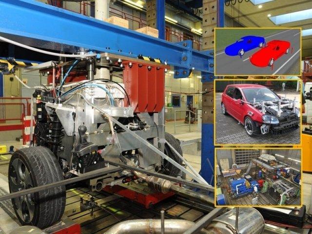 Vehicle Dynamics I: Accelerating and Braking