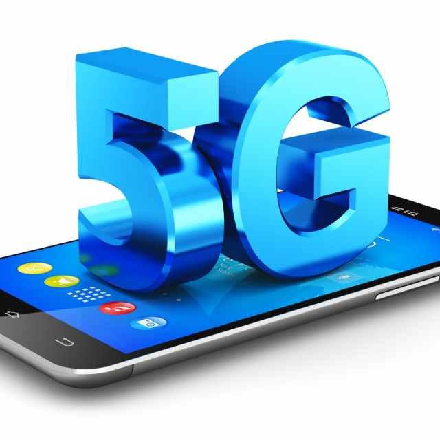 Smartphone Emerging Technologies