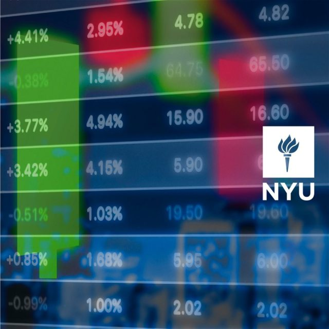 Fundamentals of Machine Learning in Finance