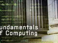 Fundamentals of Computing Specialization