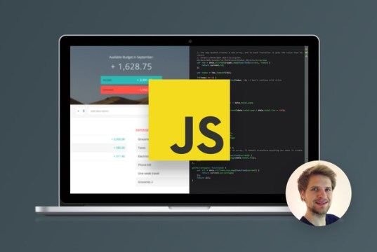 The Complete JavaScript Course 2019 Build Real Projects!