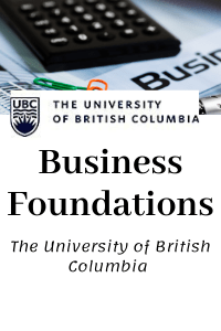 Business Foundations