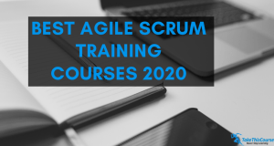 Best Agile Scrum training Courses