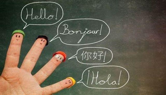 Online Language Learning Methods