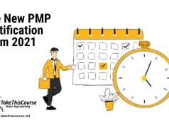 PMP Certification Exam
