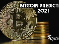 Bitcoin Prediction 2021