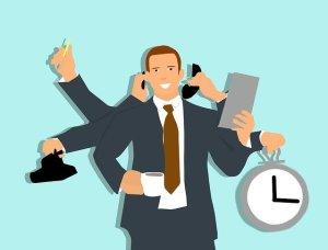 customer service representator