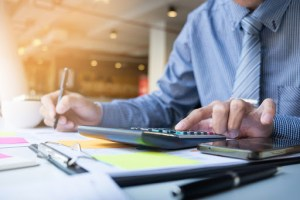 Managing Budget and Keeping Accurate Records: