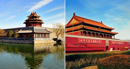 Beijing Tours and Vacation Packages at Affordable Prices Shanghai     Beijing Day Tours