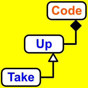 Take Up Code Podcast