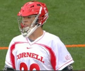 Connor Buczek, Ivy league success