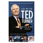 Call Me Ted by Ted Turner: Book Summary 016
