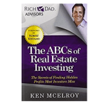 The ABCs of Real Estate Investing by Ken McElroy: Book Summary