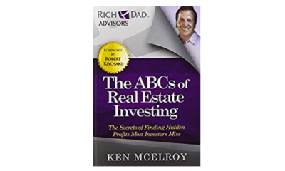 the-abcs-of-real-estate-investing-summary