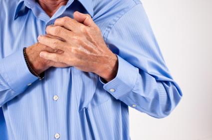Cara Menyembuhkan Penyakit Jantung