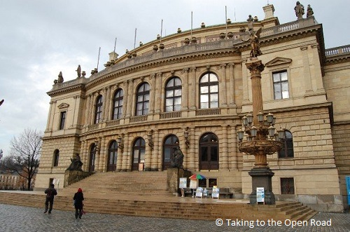 3-days-in-prague-rudolfinum-gallery-takingtotheopenroad-peggytee