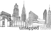 Untapped Cities Taking to the Open Road