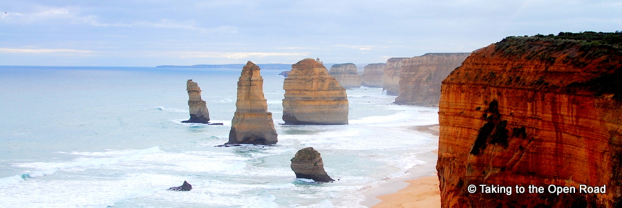 3 Days on the Great Ocean Road, Australia
