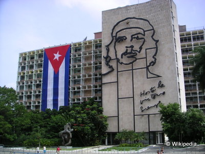 Must see places in havana cuba The Revolutionary Museum Taking to the Open Road Peggy Tee © Wikipedia
